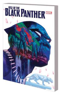 Rise of the Black Panther TPB