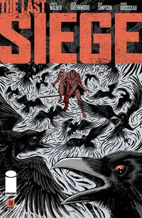 Last Siege #8 (of 8) (Cover B - Neely)