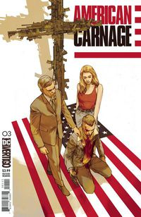 American Carnage #3