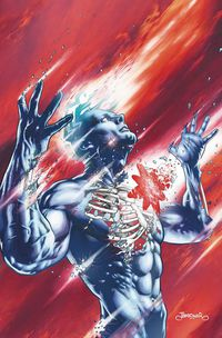 Captain Atom the Fall and Rise of Captain Atom TPB