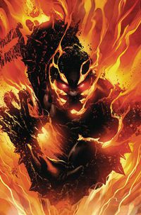 Curse of Brimstone TPB Vol 01 Inferno