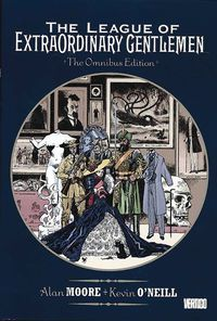 League of Extraordinary Gentlemen Jubilee Ed HC