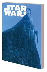 Star Wars TPB Vol 09 Hope Burns