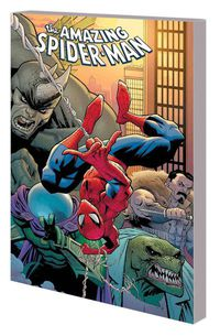 Amazing Spider-Man by Nick Spencer TPB Vol 01 Back Basics