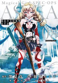 Magical Girl Special Ops Asuka GN Vol 08