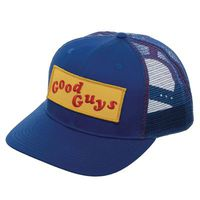 Childs Play Good Guys Trucker Cap