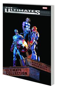 Ultimates Ultimate Collection TPB