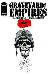 Graveyard Of Empires #1 (of 4)