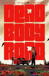 Dead Body Road review at TFAW.com