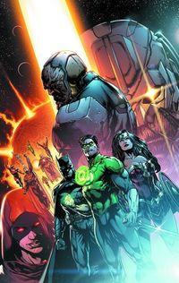 Justice League comics at TFAW.com
