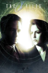 X-Files Season 11 HC Vol. 02