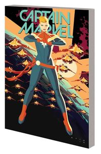 Captain Marvel TPB Vol. 01 Rise Of Alpha Flight at TFAW.com
