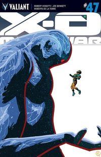 X-O Manowar comics at TFAW.com