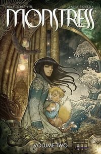 Monstress TPB Vol. 02