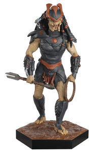 Alien Predator Figure Coll #38 Killer Clan Predator From Predat