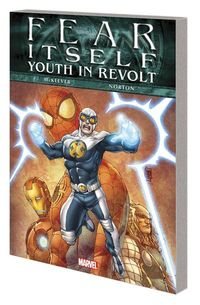 Fear Itself TPB Youth in Revolt