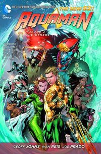 Aquaman TPB Vol. 02 The Others