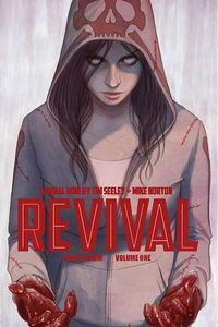 Revival Deluxe Coll HC Vol. 01
