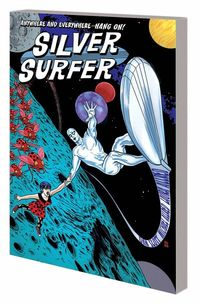 Silver Surfer TPB  Vol. 01 New Dawn