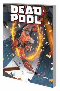 Deadpool Classic TPB Vol. 10