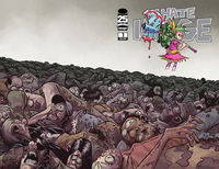 I Hate Fairyland Special Edition (Cover C - Walking Dead #100 Tribute)