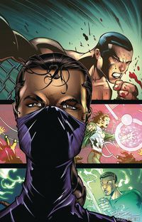 Catalyst Prime Incidentals #3