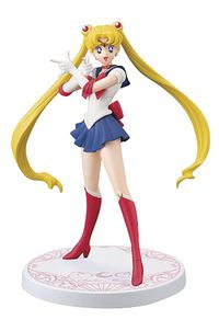 Sailor Moon Girls Memories Sailor Moon Figure
