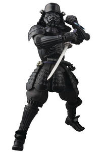 Movie Realization Star Wars Onmitsu Shadowtrooper Action Figure