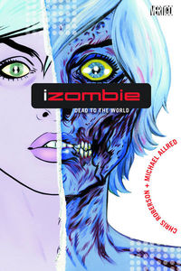 I Zombie TPB Vol. 01 Dead To the World