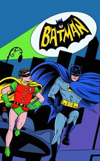 Batman 66 HC Vol. 01