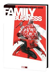 Amazing Spider-Man Family Business HC