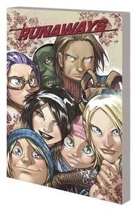 Runaways Complete Collection TPB Vol. 03