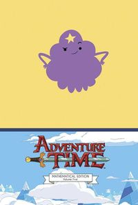 Adventure Time Mathematical Ed HC Vol. 05