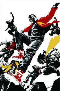 We Are Robin TPB Vol. 01 The Vigilante Business