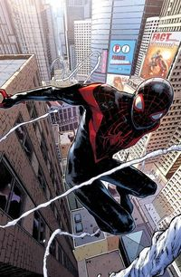 Spider-Man #1 at TFAW
