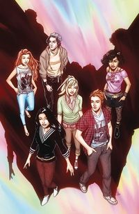 Riverdale #1 (Cover A - Regular Alitha Martinez)
