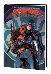 Deadpool Worlds Greatest HC Vol 04