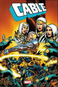 Cable Revolution TPB