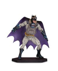 Dark Nights: Metal - Batman & Baby Darkseid Statue