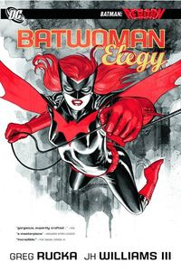 Batwoman: Elegy Deluxe Edition HC