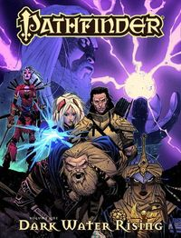 Pathfinder HC Vol. 01 Dark Waters Rising
