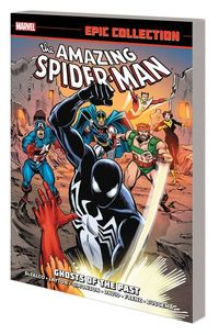 Amazing Spider-Man Epic Collection TPB Ghosts of Past
