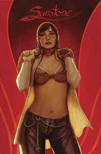 Sunstone Original Graphic Novel Vol. 02