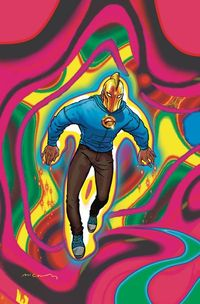 Doctor Fate TPB Vol. 03 Fateful Threads