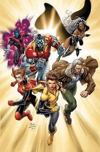 X-Men Gold comics at TFAW.com