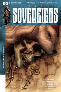Sovereigns comics at TFAW.com
