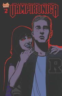 Vampironica #2 (Cover A - Reg)