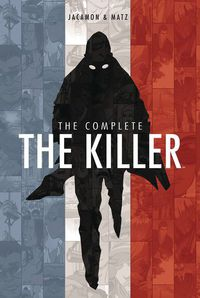 Complete The Killer TPB