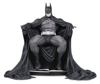 Batman: Black and White by Marc Silvestri Statue