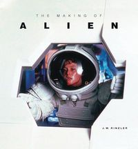 Making of Alien HC